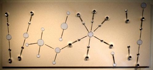 Materials-Ferro Ferric Cyanide (blue) Poles Malone 1995
