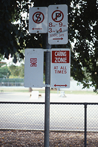 Street Signs Malone 1999a