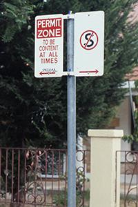 Street Signs Malone 1999b