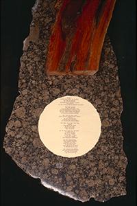 Honour Malone 1997